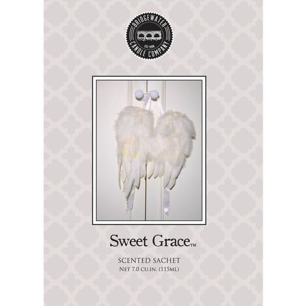 Sweet Grace Scented Sachet-Bridgewater-Bridgewater--The Twisted Chandelier