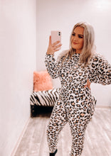 Load image into Gallery viewer, Simone Lounge Pants - Leopard-Fornia Fashion-DOORBUSTER, NOV2020, November 2020, November2020-The Twisted Chandelier