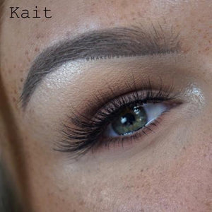 "MAGNETIC ""KAIT"" LASHES & LINER SET"