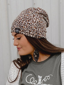 PS Messy Bun Beanie-The Twisted Chandelier--The Twisted Chandelier