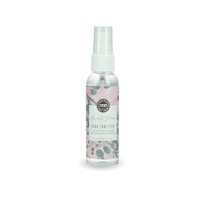 Sweet Grace Hand Sanitizer-The Twisted Chandelier-NOV2020, Sweet Grace-The Twisted Chandelier