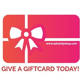 Gift Card - Select the desired denomination: $10.00 - $100.00