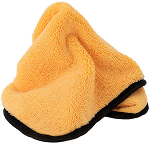 Extra Thick Chemical Free Microfiber Dusting Towel - Effective & Thorough!