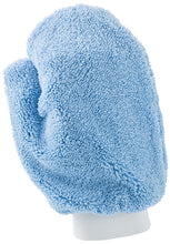 Load image into Gallery viewer, Microfiber Dusting Mitt- Swipe left, swipe right to quickly dust many items!