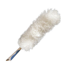 Load image into Gallery viewer, Replacement Microfiber Duster Head with Universal Fit for Dusting Poles