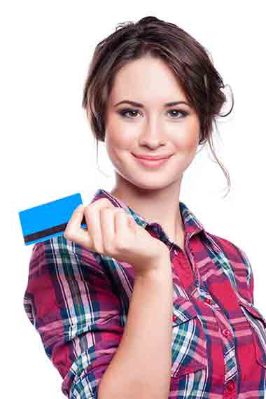 How to Buy and Use a Prepaid Credit Card