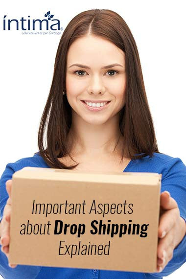 Important Aspects about Drop Shipping Explained