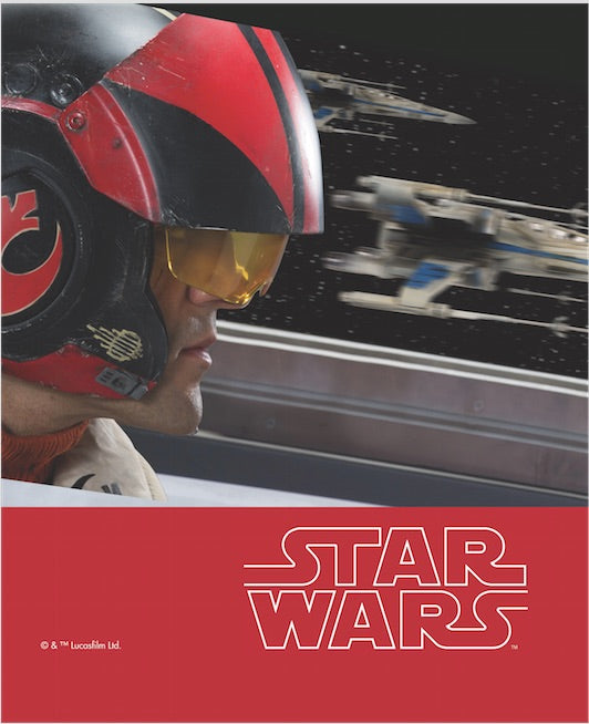 Cuadro Decorativo de 'Star Wars: The Force Awakens' - Diseño exclusivo de Intima Hogar