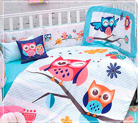 Baby Blankets, Crib bedding sets, Diaper Staker