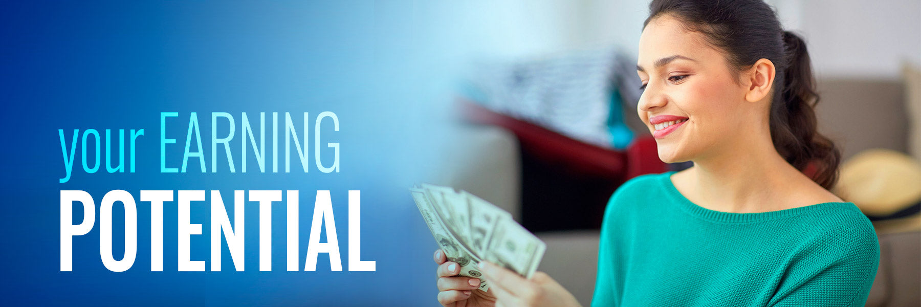 Your Earning Potential Intima