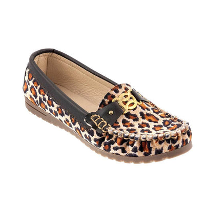 Confort Catie Animal Print