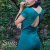 Foto de jumpers para dama en color verde