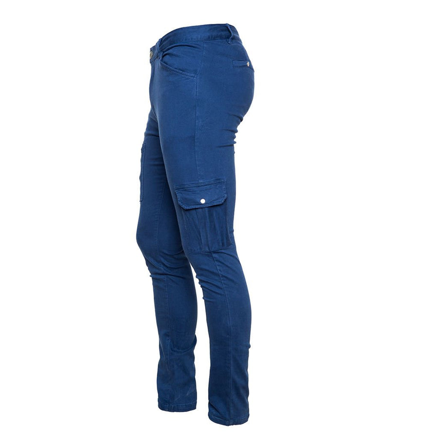 Pantalon Azul Royer