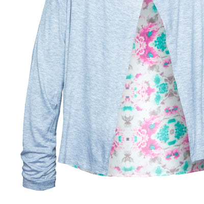 Blusa Multicolor Florence
