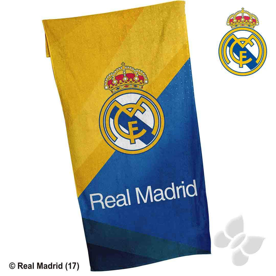 Real Madrid Toalla