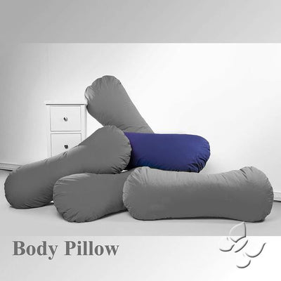Body pillow Azul Marino