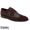 Calzado Casual Marron Noah