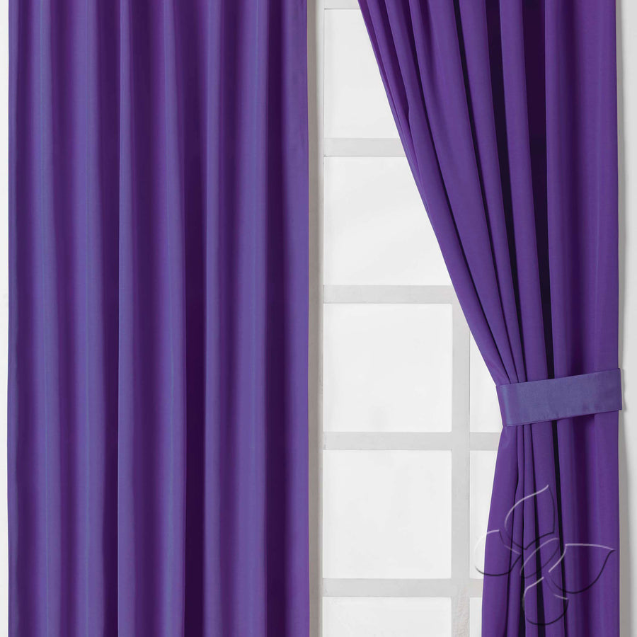 Curtains intima usa for Cortinas para recamara