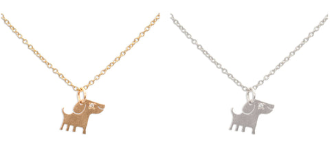 Chinese Zodiac Charms from Marion Cage