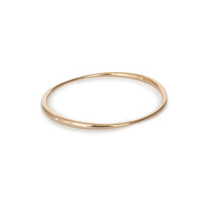 bronze arpent bangle