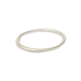 sterling silver arpent bangle