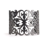 arabesque cuff