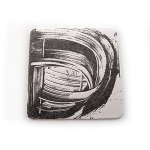 d lettres coasters
