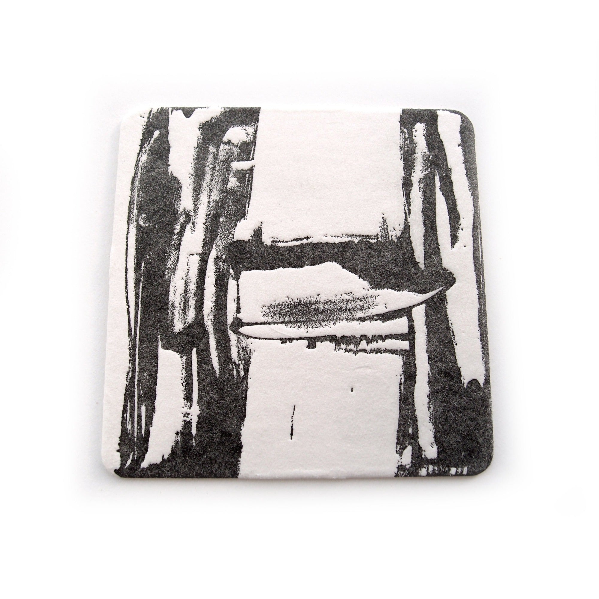 h lettres coasters