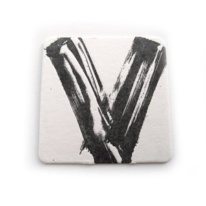 v lettres coasters