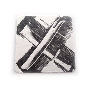 x lettres coasters