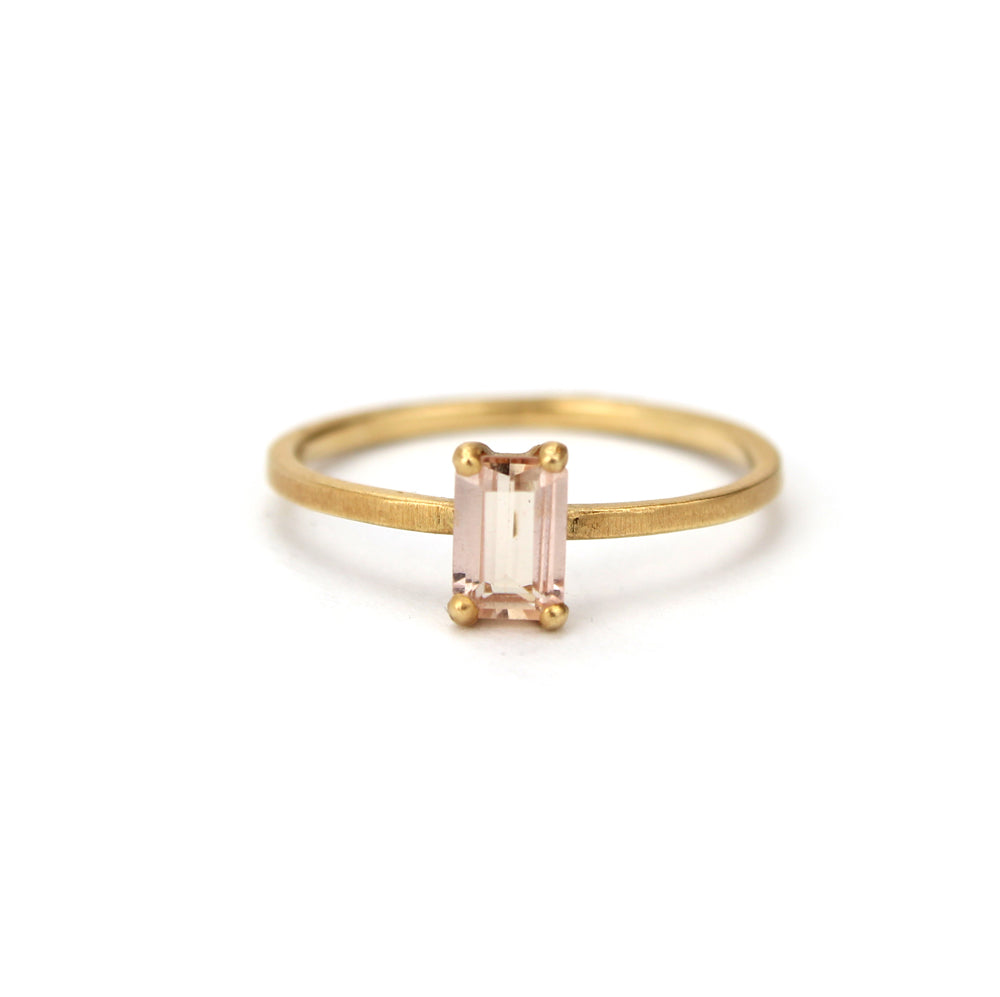 imperial topaz stacking ring, jennifer dawes