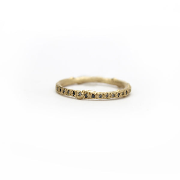 diamond eternity band, ruth tomlinson