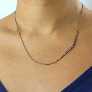 trace necklace