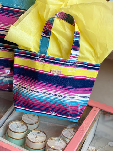 Consuela - Mini Bag •• Multi Serape