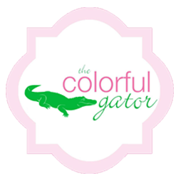 The Colorful Gator Boutique