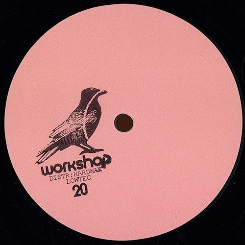 Lowtec ‎- Workshop 20 / Workshop - Workshop20