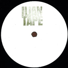 Djrum vs. Struction - Struktur / Ilian Tape - ITX07