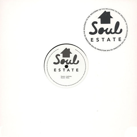 Suaave, Roman Mühlschlegel ‎– Welcome To The Soul Estate / Soul Estate ‎– SOULES001