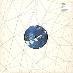 Keita Sano ‎– Marin California / Lower Parts ‎– LP08