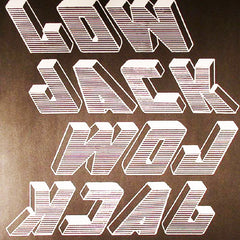 Low Jack ‎– Imaginary Boogie / The Trilogy Tapes - TTT025