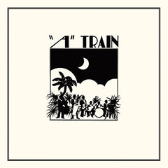 """A"" Train ‎- ""A"" Train / Favorite Recordings ‎– FVR081LP"