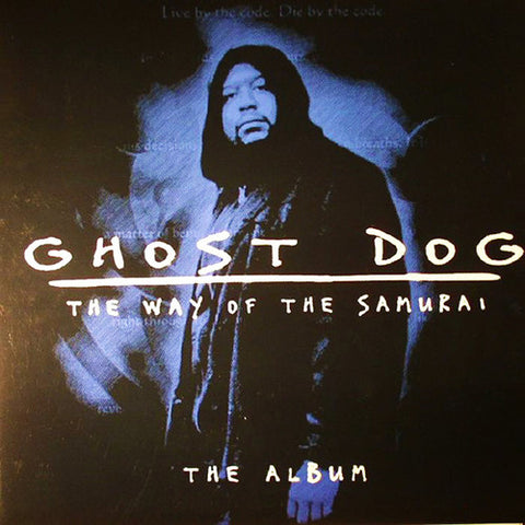 Various ‎– Ghost Dog: The Way Of The Samurai - The Album / Epic ‎– E2 63794