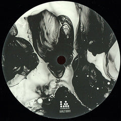DJ Emerson & Angel Costa ‎– Exag / Illegal Alien Records ‎– IARLTD001
