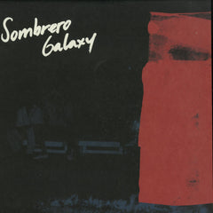 Sombrero Galaxy - The Edge Of Space / Second Circle - SC 004