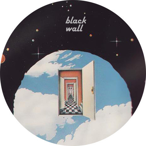 Analog Experiments ‎- Black Wall 3 / Black Wall ‎- BLWA003
