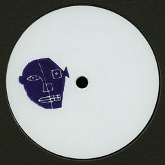 Orson Wells ‎- Midnight Mystique EP / Sound Mirror - SM-001