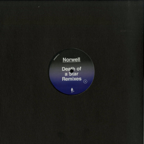 Norwell ‎- Death Of A Star Remixes / Pinkman ‎- PNKMN14.5