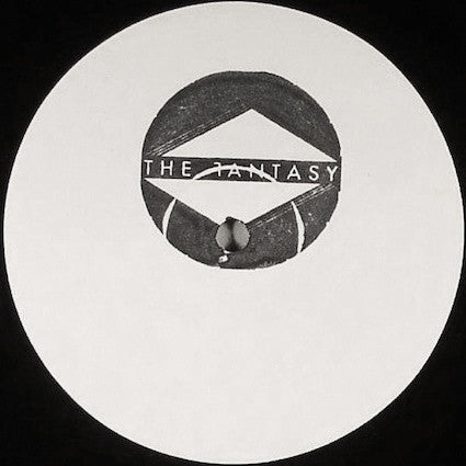 The Fantasy - Glass Traps EP / Secret Mixes Fixes - FIX 16