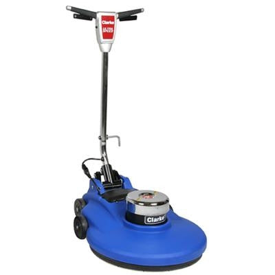 Clarke Ultraspeed Pro 2000DC Floor Burnisher with Dust Control