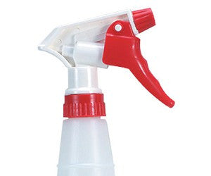"10"" Trigger Sprayer Red/White"